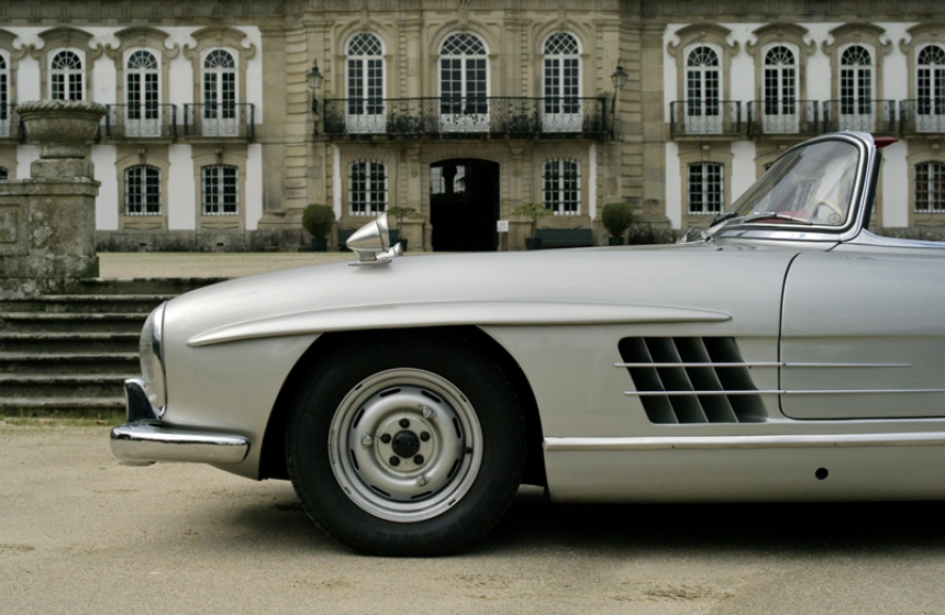 Mercedes-300-sl-descapotable-foto-3