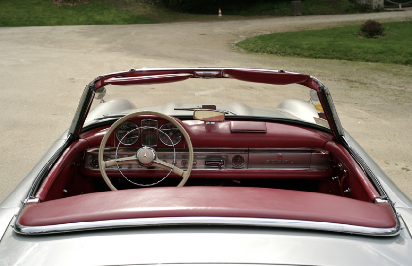 Mercedes-300-sl-descapotable-foto-4